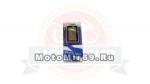 Спидометр вело электронный проводной,15 функций JY-M19-CL