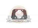Прокладка под цилиндр мотокосы Т261