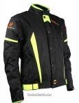 Куртка RIDING TRIBE с протектором JK-37, размер XXL