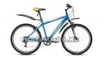 Велосипед 26 FORWARD FLASH 2.0 (рама 17, 19) синий