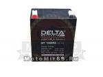 Аккумулятор герметичный 12В 4,5А/ч, AGM (Delta DT12045) (2х12Вдля электросамоката 24В)90х70х101