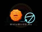 Пробка бензобака (CS-3500,3700,4200)(131004-37932)