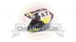 Шлем кроссовый YM-915 YAMAPA, размер L