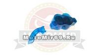 Машинка для чистки цепи BIKE HAND YC-791