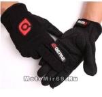 Перчатки QG-7501, черные
