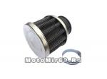 Фильтр воздушный (5) ЦИЛИНДР 50мм (d=35mm) АТВ,Мопед