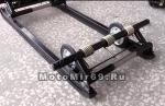 Подвеска склизовая для буксировщиков модификаций АП (адаптивная подвеска)