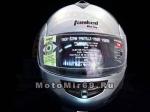 Шлем модуляр TANKED T-200, размер L, (поднимается подбородок)