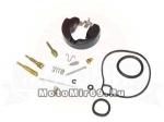 Ремкомплект карбюратора (игла+дрос.+попл.+пруж) GWO Honda Lead