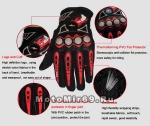Перчатки PRO-Biker mcs-23