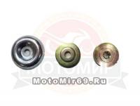 Набор шайб редуктора нижн. мотокосы BC/GBC-033/043/052 (3 шт)