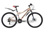 Велосипед 26 STARK Slash 1.D (алюм.рама 18, 3x7, Easing ES-225, Shimano Tourney TY21, механика)
