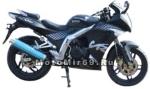 Мотоцикл CENTURION BITRIX 200 (КИКСТАРТЕРА ОТДЕЛЬНО! ДОЛОЖИТЬ!!!)