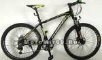 Велосипед 26 PHOENIX CLEVER (2607) (21 ск., дисковые механические тормоза ZOOM)