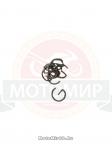 Кольцо стопорное поршневого пальца б/п Цыганка 65-20K-72-20K(Forza, Forw, Patr,)