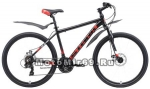 Велосипед 26 STARK Indy 1.D (алюм.рама 16,18,20, 3x7, Easing ES-225, Shimano Tourney TY300D, мех
