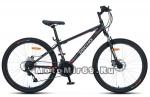 Велосипед 26 ДЕСНА-2611 MD (21ск, рама сталь 17,19, мех.диск.тормоза)