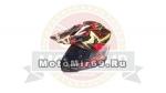 Шлем кроссовый YM-915 YAMAPA, размер M