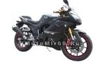 Мотоцикл FALCON SPEEDFIRE 250см3 CTM250-4, двигатель с баланс. валом, возд. охл., диск/диск,