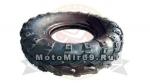 Покрышка ATV WANDA, на диск 10, 23х7-10 ЕЛОЧКА Р3039