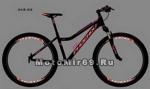 Велосипед 26 PHOENIX BREEZE (2401) (21 ск, диск. тормоза)