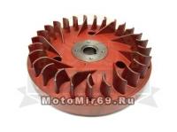 Комплект установочный МБ8/10/12Д для косилки роторной (кронштейн, ремень, шкив 3х руч.)