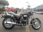 Мотоцикл ZONGSHEN ROADSTER RA1