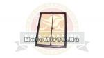 Фильтр воздушный элемент 2V78F нового образца с отверстием, 27 лс