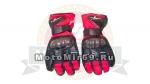 Перчатки зимние PRO-BIKER НХ-05 красные