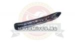 Лыжа DINGO T125, DINGO T150, Мухтар -15 ГОЛАЯ (от 500 шт. - 700 руб., 200-500 шт- 800 р)