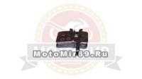 Колодки тормозные на дисковый тормоз AVID: JUICY, BB7
