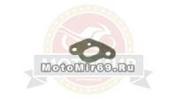 Прокладка под теплоизолятор мотокосы GBC/BC-043