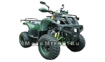 Машинокомплект (ATV) AVENGER EVO (по размеру ближе к AVENGER 200)