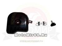 Корпус воздушного фильтра мотокосы GBC-033