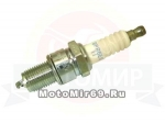 Свеча NGK BPR6ES-11 (5339 V-Line 13) (4824 аналог V-Line 13) Nexia 8 кл, ВАЗ 2114i (скутер)