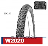 Велопокрышка WANDA, 26х2,10 модель W2020