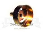 Барабан сцепления мотокосы GBC-026 9 шлицов