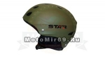 Шлем горнолыжный STAR S1-17 (Шлем с 17 вентиляционными отверстиями Камуфляжного цвета, матовый)
