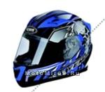 Шлем интеграл YM-829 YAMAPA, размер XL