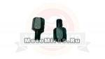 Адаптер для установки зеркал M8пр./M8пр.и M8лев/M8пр. (на 2 ЗЕРКАЛА)