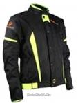 Куртка RIDING TRIBE с протектором JK-37, размер XXXL