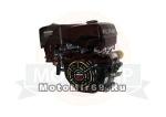 Двигатель 15 лс. UNIT 190FD с электростартером, с катушкой 7A