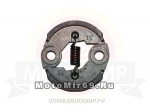 Муфта сцепления мотокосы BC/GBC-033/043/052 МотоСамокат ТермитКТ50, РВ02, АТВ50-2х такт.