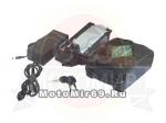 Аккумулятор ЭлектроВелоМотор 20 350Вт S2