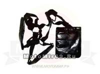 Ремень наплечный мотокосы BC/GBC с защитой бедра