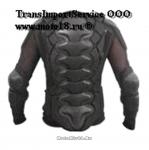 Жилет защитный мото (рубаха, защита туловища, плеч, рук) ВА-002 (XL)