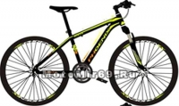 Велосипед 26 PHOENIX RIDER (2612) (21 ск., дисковые тормоза)