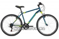 Велосипед 24 STINGER CAIMAN (рама 14 ,TY21/TZ30/TS-38) зеленый