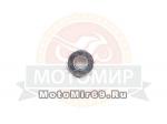 Гайка М8 крышки шины Ш180 026-084 (0000-955-0801) (под ключ 19 мм)