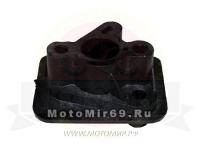 Проставка карбюратора (теплоизолятор) мотокосы BC/GBC-052